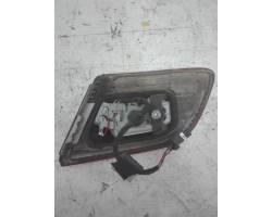 Stop fanale Posteriore sinistro lato Guida BMW Serie 3 E92 Coupé