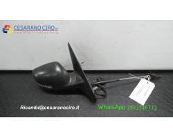 Specchietto Retrovisore Destro SEAT Ibiza Serie (96>99)