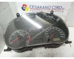 Quadro Strumenti SEAT Ibiza Serie (96>99)