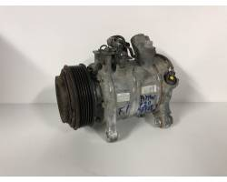 Compressore A/C BMW Serie 1 F20