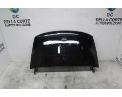 Portellone Posteriore Completo FIAT 124 Spider Serie (348) (16>)
