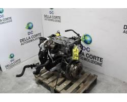 Motore Completo FIAT 124 Spider Serie (348) (16>)