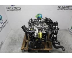 Motore Completo JEEP Renegade Serie