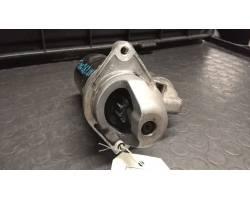 Motorino d' avviamento FIAT Grande Punto 2° Serie