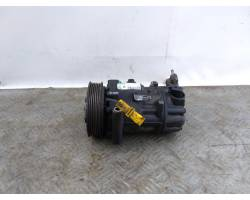 Compressore A/C CITROEN C4 Berlina
