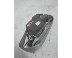 Cintura di sicurezza anteriore sinistra NISSAN Micra 4° Serie