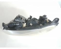 Faro anteriore Sinistro Guida OPEL Corsa C 5P 2° Serie