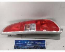 Stop fanale posteriore Destro Passeggero SKODA Roomster 1° Serie