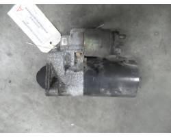 Motorino d' avviamento VOLVO V40 S. Wagon 2° Serie
