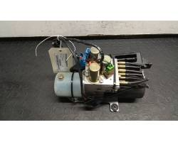 Pompa idraulica apertura tetto SAAB 9-3 Berlina 2° Serie