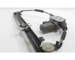 Cremagliera anteriore sinistra Guida FIAT Multipla 2° Serie
