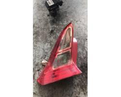 Stop fanale Posteriore sinistro lato Guida CITROEN C4 1° Serie