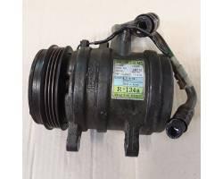 Compressore A/C CHEVROLET Matiz 4° Serie