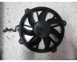 Ventola radiatore PEUGEOT 308 1° Serie