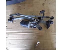 Motorino tergi ant completo di tandem CHEVROLET Matiz 4° Serie