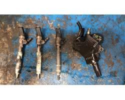 Kit pompa ed iniettori SMART Fortwo Coupé 2° Serie