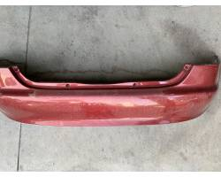 Paraurti Posteriore completo MERCEDES Classe A W168 1° Serie