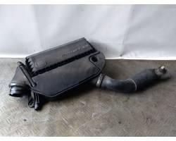 Box scatola filtro aria FIAT Doblò 3° Serie