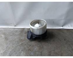 Motorino riscaldamento FIAT Doblò 3° Serie