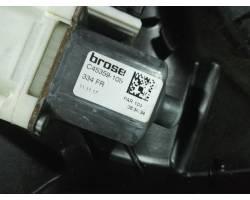 Motorino Alzavetro anteriore destra FIAT 500 X 1° Serie
