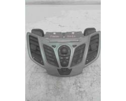 Comandi autoradio/bocchette aria/comandi emergenza FORD Fiesta 6° Serie