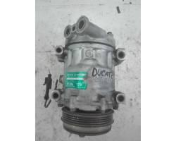 Compressore A/C FIAT Ducato 5° Serie