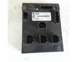 Centralina unità di controllo cablaggio rete AUDI A6 Avant 4° Serie (4G5)