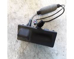 Telecamera posteriore AUDI A6 Avant 4° Serie (4G5)