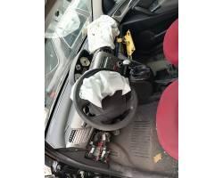Cornice bocchette aria cruscotto LANCIA Ypsilon 2° Serie