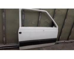 Portiera anteriore Destra FIAT Panda 1° Serie