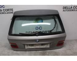 Portellone Posteriore Completo BMW Serie 3 E46 Touring 2° Serie