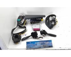 Kit Airbag senza cruscotto HYUNDAI i10 1° Serie