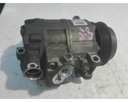 Compressore A/C MERCEDES Classe C Berlina W204