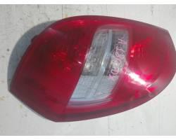 Stop fanale posteriore sinistro lato guida MERCEDES Classe A W169 4° Serie