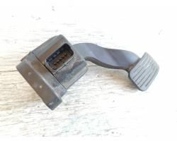 Pedale acceleratore CITROEN Xsara Picasso 2° Serie
