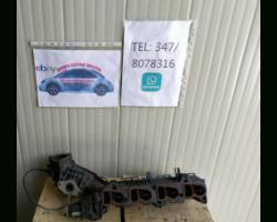 Collettore Aspirazione BMW X4 F26