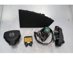 Kit Airbag Completo MAZDA 2 Berlina 1° Serie