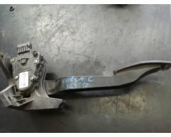 Pedale acceleratore OPEL Corsa C 3P 2° Serie