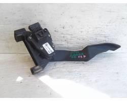 Pedale acceleratore OPEL Zafira B