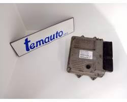 Centralina motore FIAT Grande Punto VAN Serie (06>)