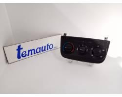 Comandi Clima FIAT Grande Punto VAN Serie (06>)