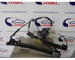 Motorino Alzavetro anteriore Sinistro ALFA ROMEO Mito 1° Serie