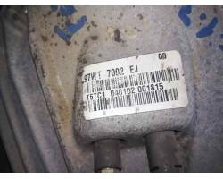 Cambio Manuale Completo FORD Ka Serie (CCQ) (96>08)