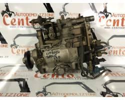 Pompa iniezione Diesel CITROEN Saxo 1° Serie