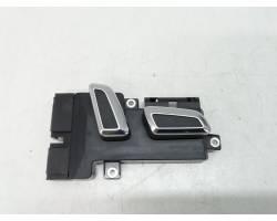 Interruttore controllo sedile AUDI A5 Sportback (8T)