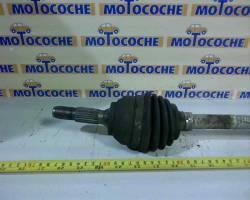 Semiasse anteriore Sinistro CITROEN C2 1° Serie