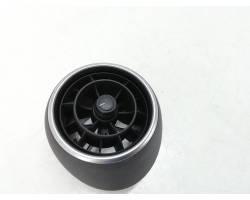 Bocchette Aria Cruscotto AUDI A1 Serie (8X)
