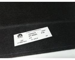 Cappelliera posteriore FIAT 500 X 1° Serie