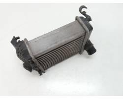 Intercooler AUDI A4 Avant (8E)