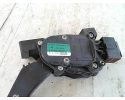 Pedale acceleratore SMART Forfour 1° Serie